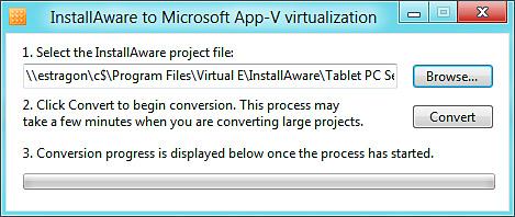 Visual Studio 2019 Installer | InstallAware - InstallAware