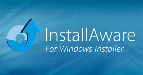 Free Windows Installer - MSI Installer Tool - InstallAware
